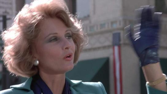 Assassination (1987) Image