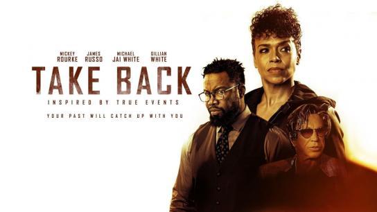 Take Back (2021) Image