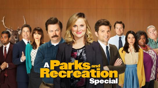 A Parks and Recreation Special (2020) Image
