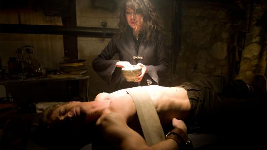 Hansel and Gretel Get Baked (2013) Image