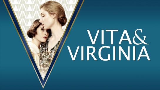 Vita & Virginia (2019) Image