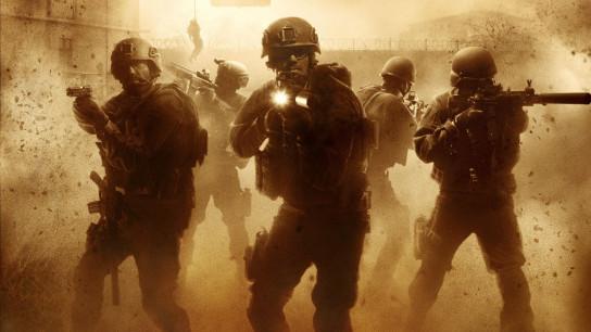 Seal Team Six: The Raid on Osama Bin Laden (2012) Image