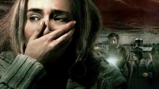 A Quiet Place (2018) Image