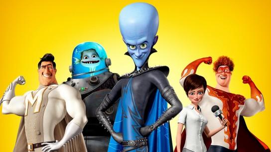 Megamind (2010) Image