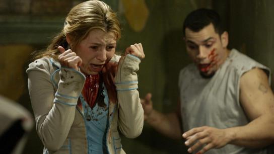 Saw II (2005) Image