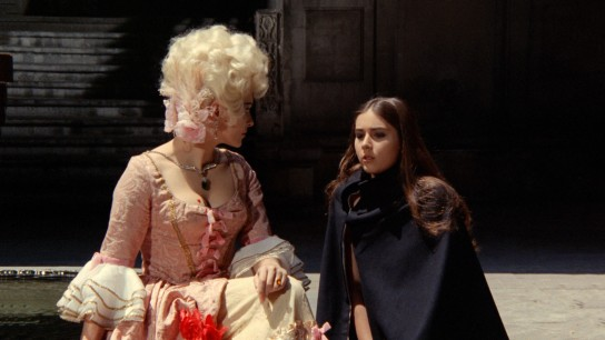 Marquis de Sade: Justine (1969) Image