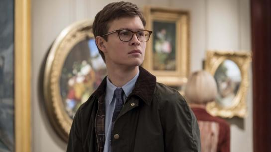 The Goldfinch (2019) Image