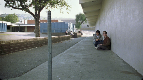 Brick (2006) Image