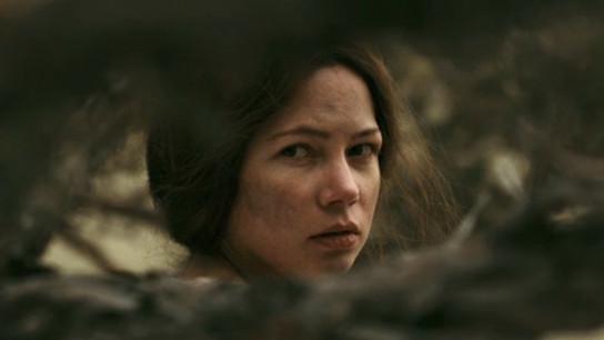 Meek's Cutoff (2010) Image