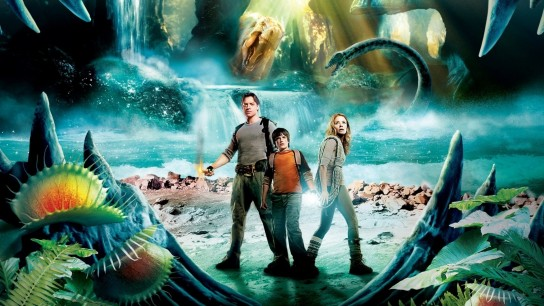 Journey to the Center of the Earth (2008) Image