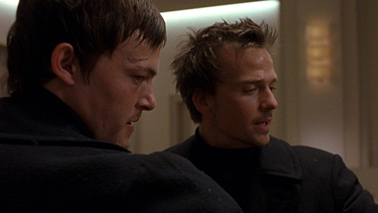 The Boondock Saints (1999) Image