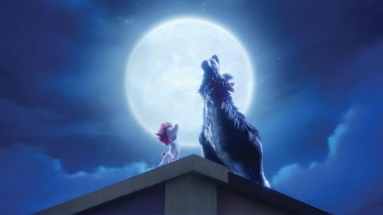 100% Wolf (2020) Image