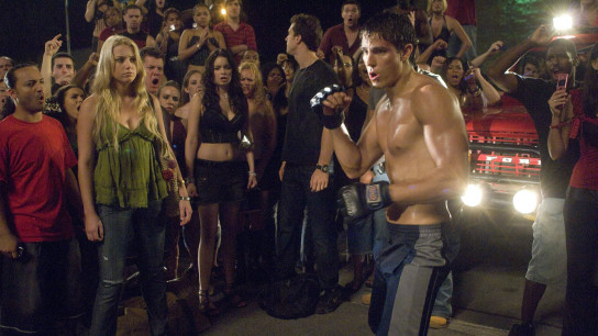 Never Back Down (2008) Image