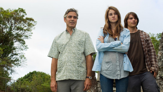 The Descendants (2011) Image