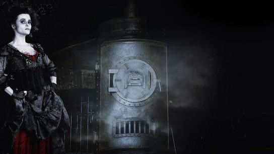 Sweeney Todd: The Demon Barber of Fleet Street (2007) Image