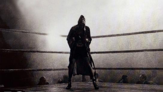 Raging Bull (1980) Image
