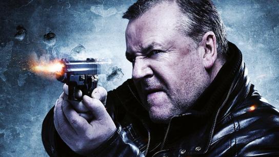 The Sweeney (2012) Image