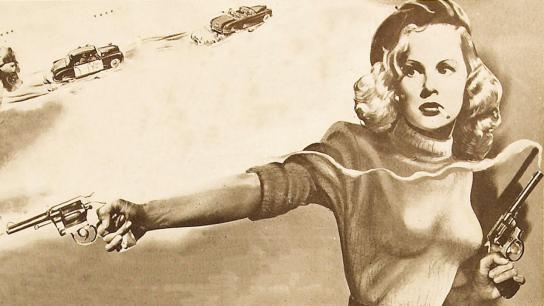 Gun Crazy (1950) Image
