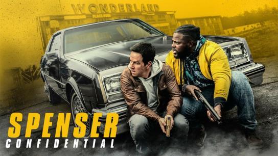 Spenser Confidential (2020) Image