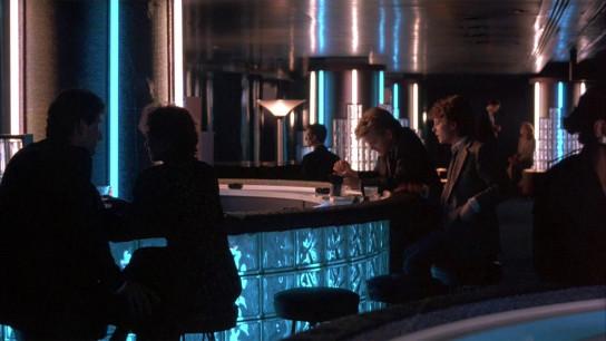 Bright Lights, Big City (1988) Image