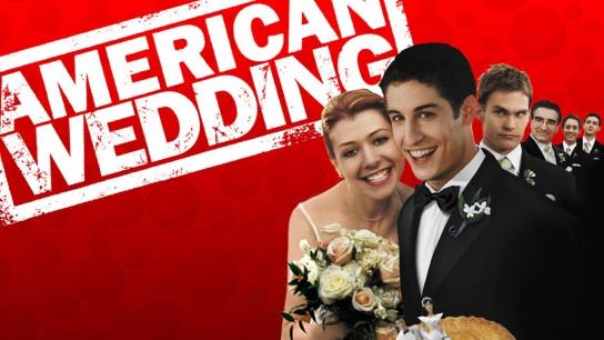 American Wedding (2003) Image