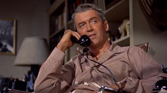 Rear Window (1954) Image