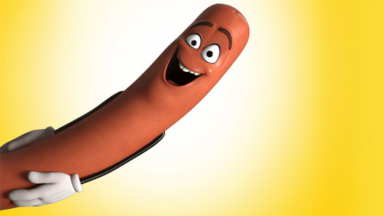 Sausage Party (2016) Image
