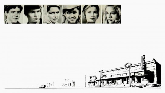The Last Picture Show (1971) Image