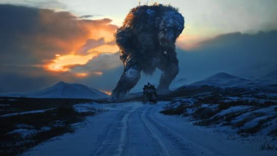 Troll Hunter (2010) Image