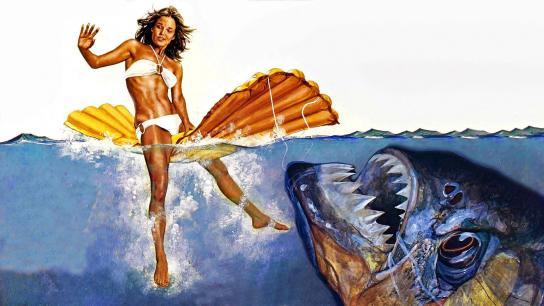 Piranha (1978) Image
