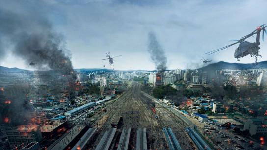 Train to Busan (2016) Image