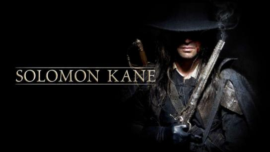 Solomon Kane (2009) Image
