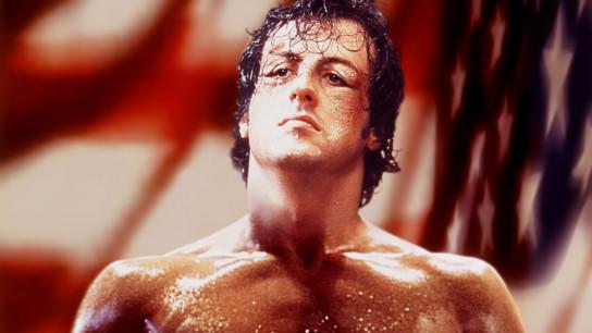 Rocky (1976) Image