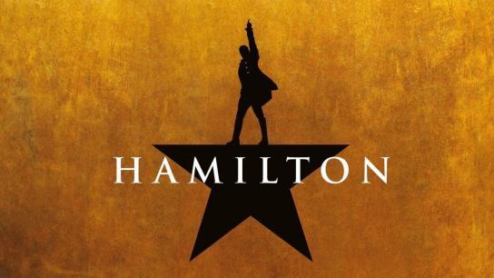 Hamilton (2020) Image