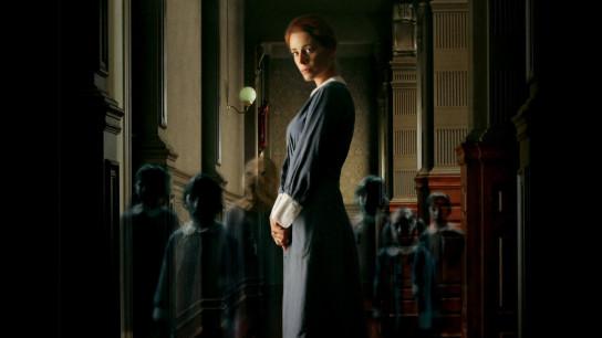The Orphanage (2007) Image