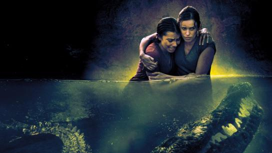 Black Water: Abyss (2020) Image