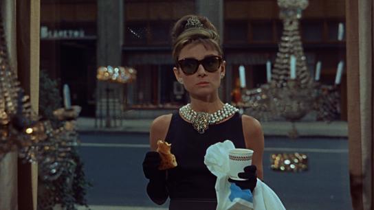 Breakfast at Tiffany's (1961) Image