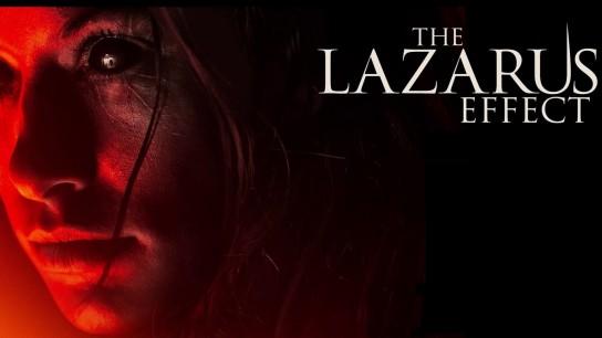 The Lazarus Effect (2015) Image