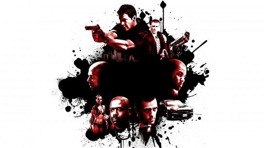 Street Kings (2008) Image