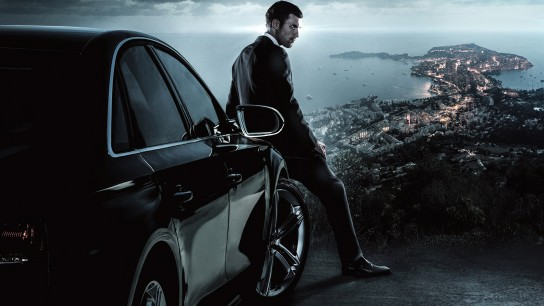 The Transporter Refueled (2015) Image