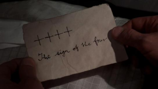 The Sign of Four (1983) Image