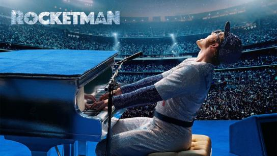 Rocketman (2019) Image