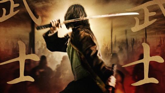The Last Samurai (2003) Image