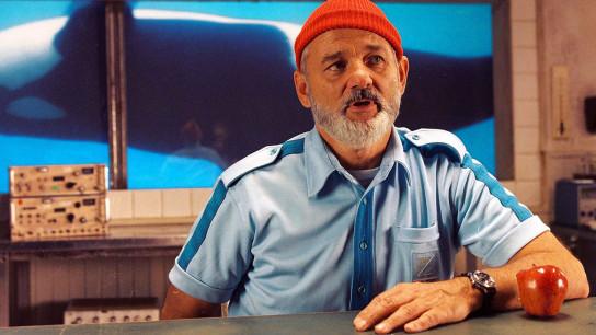 The Life Aquatic with Steve Zissou (2004) Image