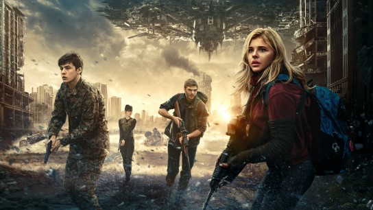 The 5th Wave (2016) Image