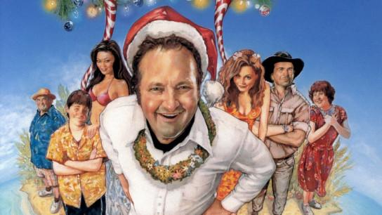 Christmas Vacation 2: Cousin Eddie's Island Adventure (2003) Image