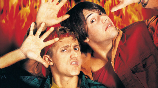 Bill & Ted's Bogus Journey (1991) Image