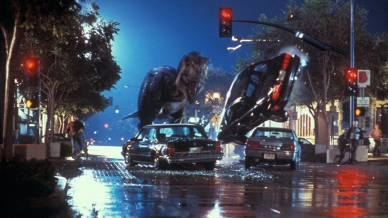The Lost World: Jurassic Park (1997) Image