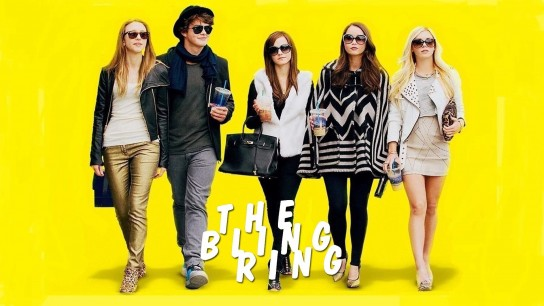 The Bling Ring (2013) Image