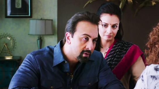 Sanju (2018) Image